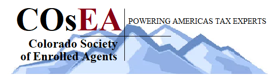 Colorado Society of Enrolled Agents